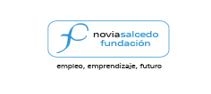 Novia Salcedo Fundación